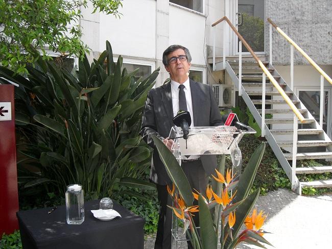 Jornal Campeão: Jorge Conde recandidata-se para reforçar ligação do IPC à região