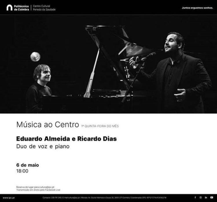 """Jornal Campeão: Politécnico de Coimbra realiza concerto """"Música ao Centro"""""""