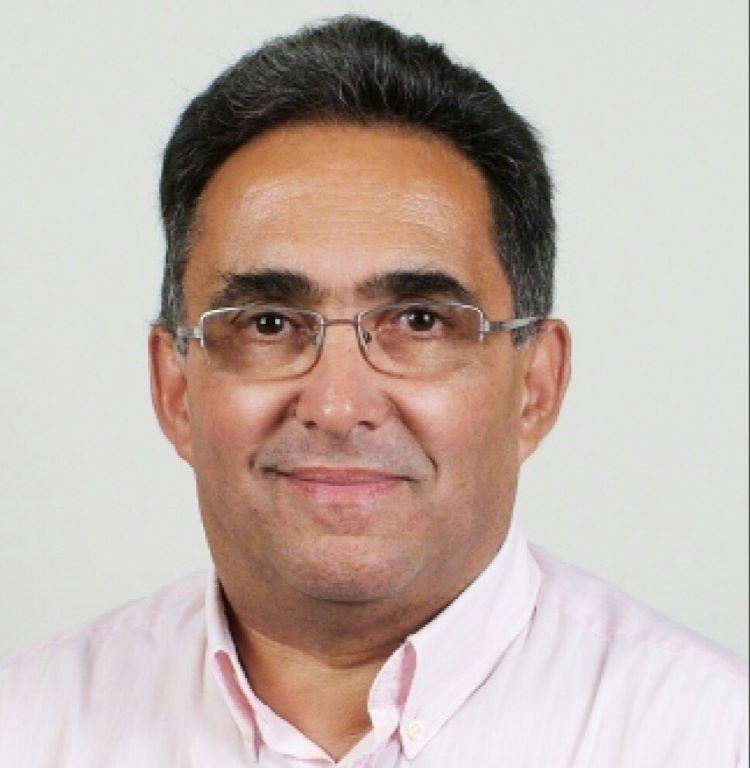 Jornal Campeão: João Dinis é o primeiro candidato da CDU à Câmara de Oliveira do Hospital.