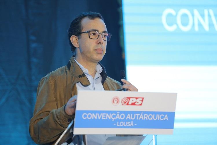 Jornal Campeão: PS da Lousã fez convenção autárquica para preparar eleições autárquicas