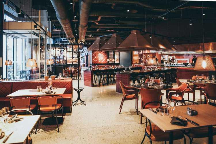 Jornal Campeão: O que levar em conta na hora de abrir um restaurante