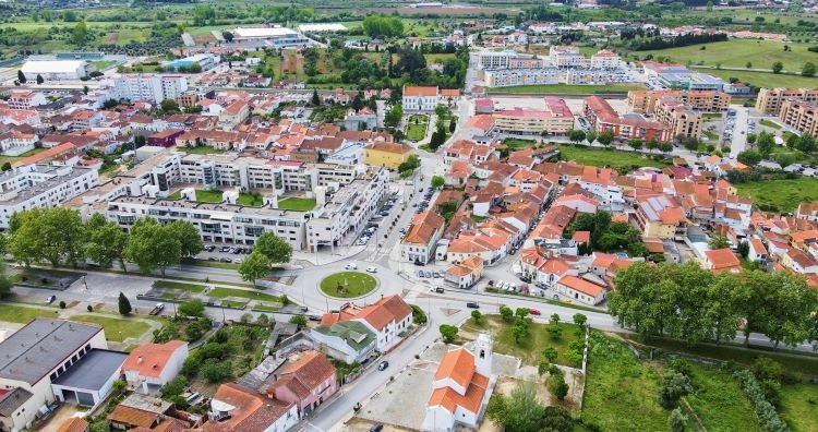 Jornal Campeão: Mealhada adere ao acordo europeu Cidade Verde