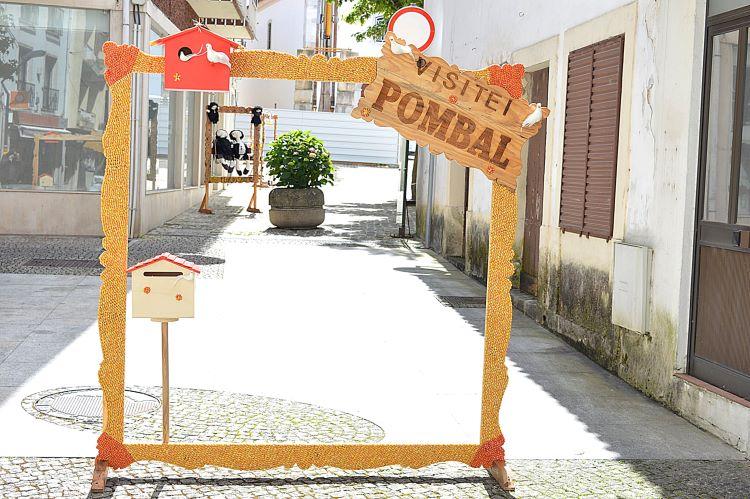 Jornal Campeão: Molduras Barrocas decoram centro histórico de Pombal