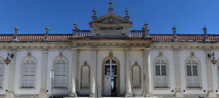 Jornal Campeão: Museu da Ciência da UC recebe palestra sobre matemática