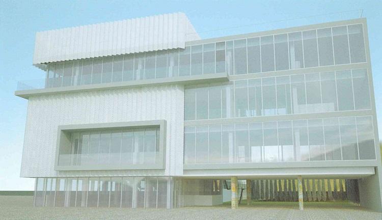Jornal Campeão: Mealhada lança concurso de 5,7 milhões de euros para novo edifício municipal