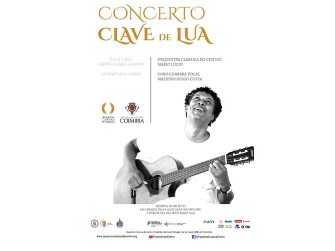 Jornal Campeão: Orquestra Clássica do Centro apresenta concerto com Mário Lúcio