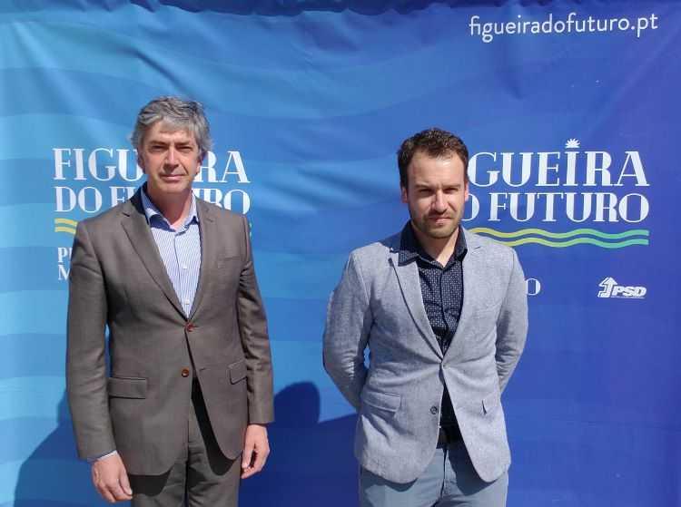 Jornal Campeão: Pedro Pinto é o candidato à Junta de Freguesia de Alqueidão