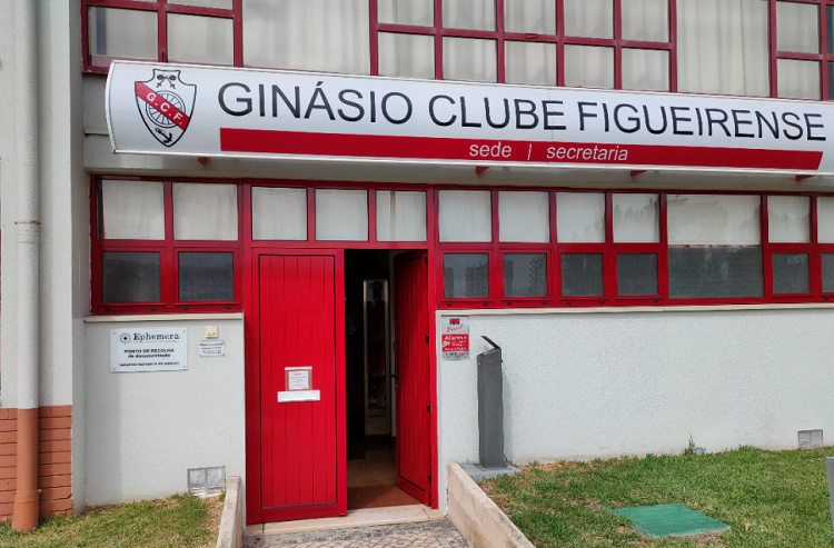 Jornal Campeão: Ginásio Clube Figueirense promoveu passeio náutico