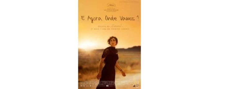 """Jornal Campeão: """"Abril no Feminino"""" com espectáculo dedicado a Nadine Labaki"""