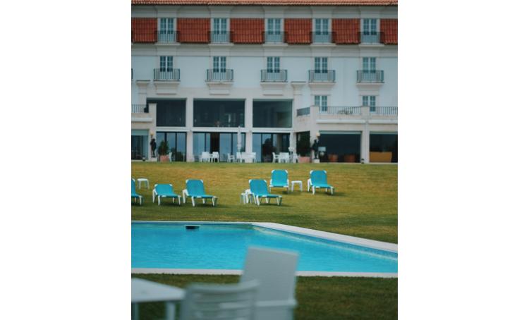 Jornal Campeão: Conimbriga Hotel do Paço reabre amanhã