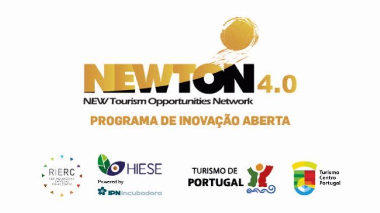 Jornal Campeão: 'Startups' apresentam soluções inovadoras para o sector do turismo da Região Centro