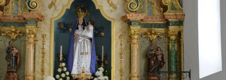 Jornal Campeão: Festa de Nossa Senhora de Vagos terá lugares limitados