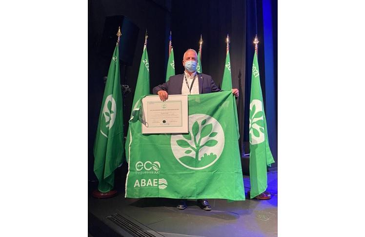 Jornal Campeão: Cantanhede: Ançã reconhecida como Eco-Freguesia