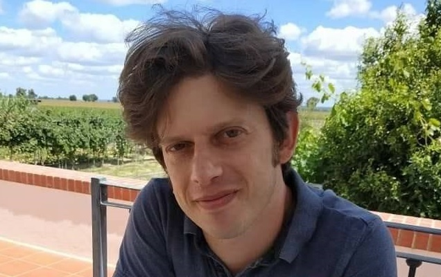 Jornal Campeão: BE candidata Daniel Neves Costa à Câmara de Cantanhede