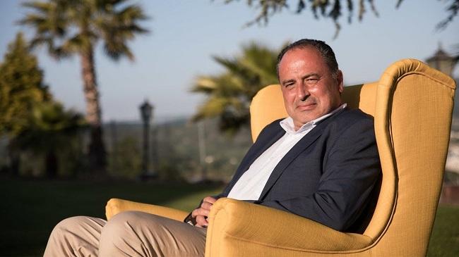 Jornal Campeão: Chega candidata empresário Miguel Ângelo Marques em Coimbra para fomentar economia