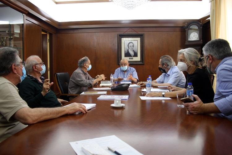 Jornal Campeão: Ephemera prepara caderno sobre o figueirense Maurício Pinto