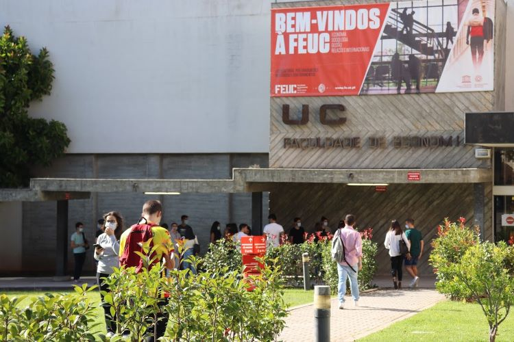 Jornal Campeão: FEUC acolhe conferência de Balanço da Presidência Portuguesa da EU