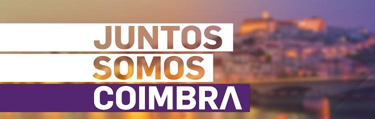 Jornal Campeão: Juntos Somos Coimbra promove tertúlia sobre Urbanismo