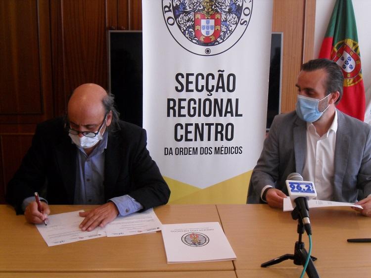 Jornal Campeão: Telemedicina aproxima a Saúde ao Interior da região Centro
