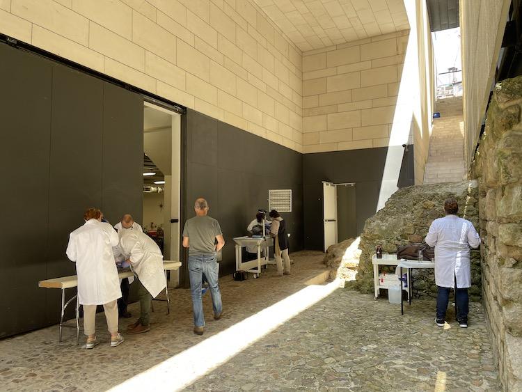 Jornal Campeão: Museu de Coimbra preserva património enquanto interage com o público