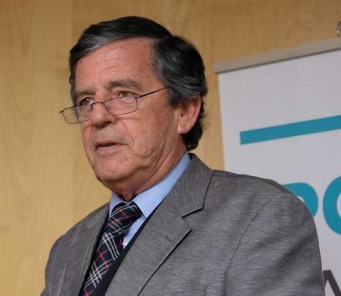 Jornal Campeão: Coimbra: Faleceu o médico João Serpa Oliva, director clínico do grupo Sanfil