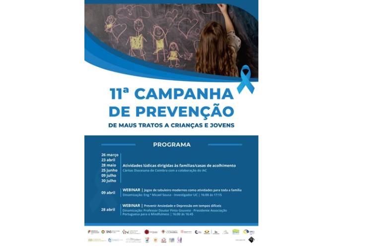 Jornal Campeão: Cáritas de Coimbra promove actividades lúdicas para famílias e casas de acolhimento