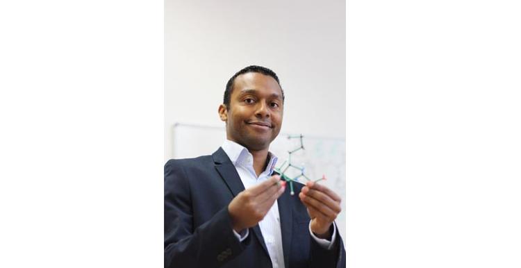 Jornal Campeão: Co-fundador da Spartax Chemicals eleito o mais novo membro da Academia da Áustria