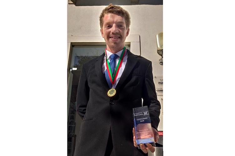 Jornal Campeão: Escola de Hotelaria e Turismo de Coimbra com um 1.º lugar em concurso InterEscolas