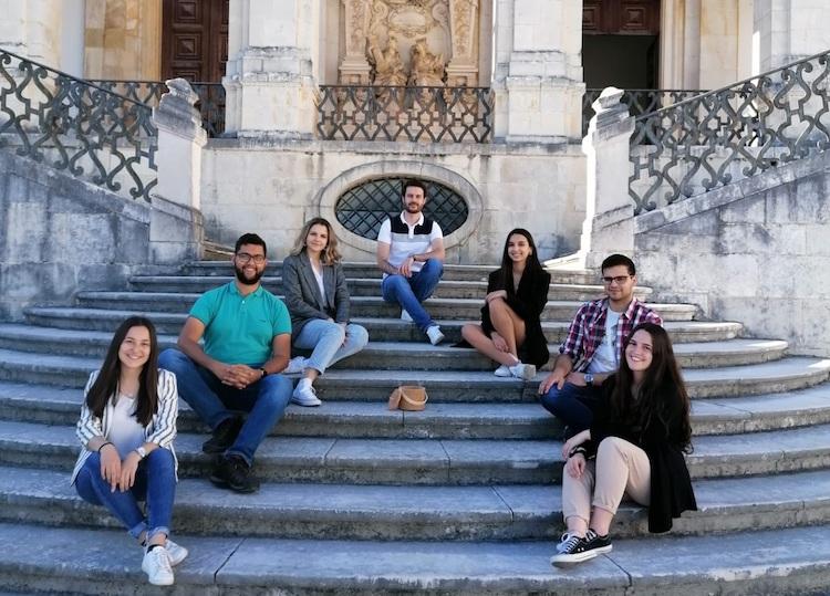 Jornal Campeão: Estudantes da UC criam lancheira ecológica à base de cortiça
