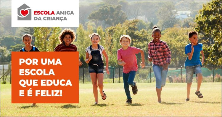 Jornal Campeão: Escolas de Coimbra querem ser Amigas Das Crianças