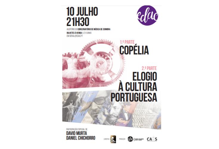 Jornal Campeão: Escola de Dança – Arte e Corpo de Coimbra promove espectáculo