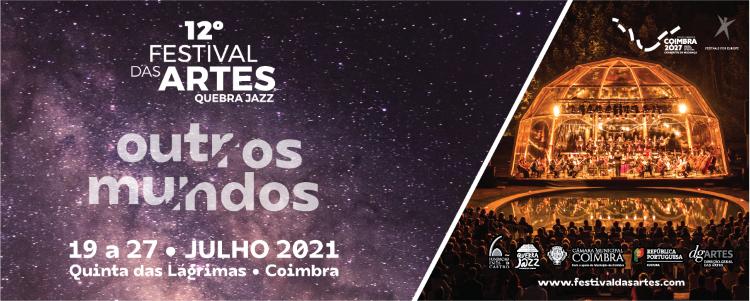 Jornal Campeão: Festival das Artes QuebraJazz decorre com várias iniciativas