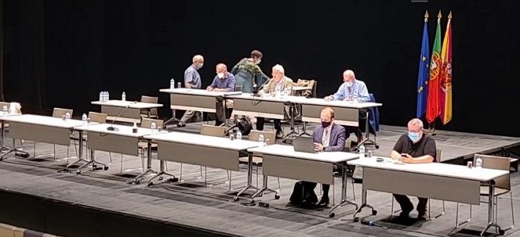 Jornal Campeão: Censos2021: Autarca de Coimbra contra populismo na análise dos resultados
