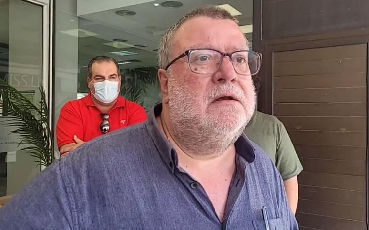 """Jornal Campeão: CDU salienta que não é """"muleta"""" de ninguém em Coimbra"""