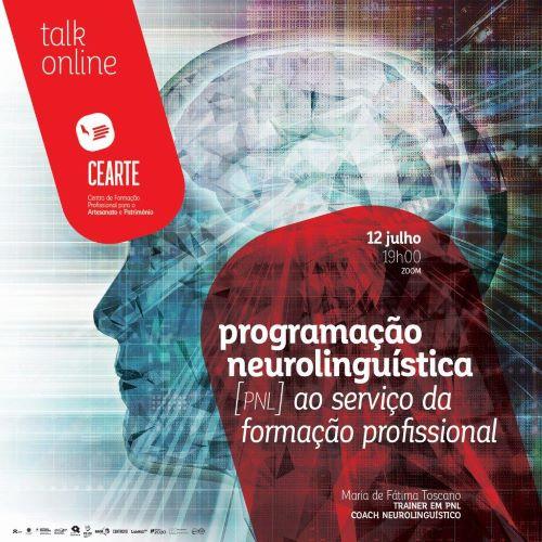 Jornal Campeão: Programação Neurolinguística ao serviço da formação profissional no CEARTE