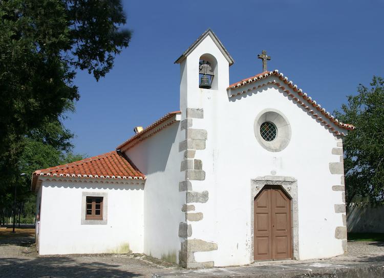 Jornal Campeão: Manuel Tur prepara visita encenada à Capela da Varziela em Cantanhede