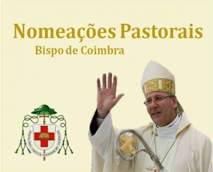 Jornal Campeão: Bispo de Coimbra faz renovação nas unidades pastorais