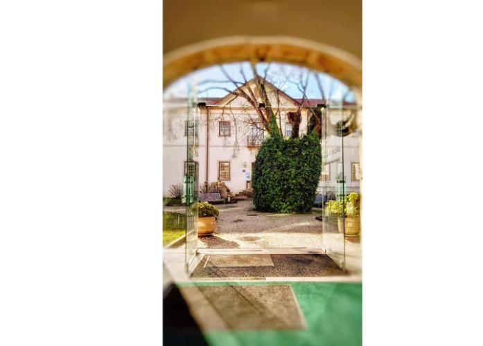 Jornal Campeão: Escola de Hotelaria de Coimbra recebe Chefe do Ano