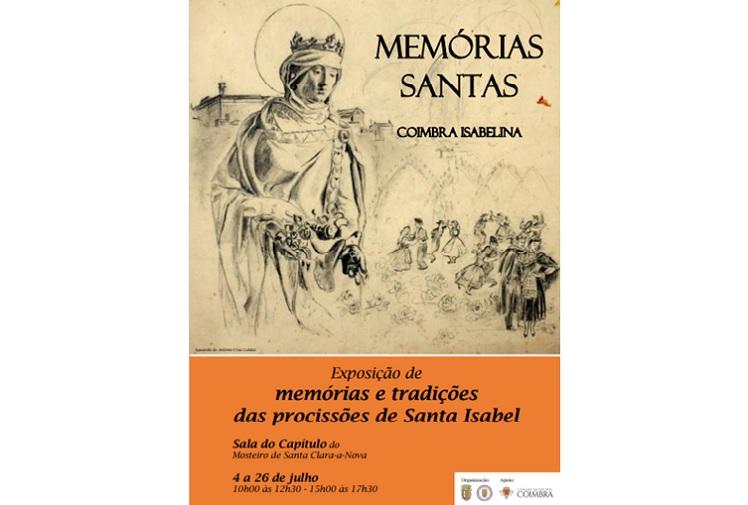 Jornal Campeão: Exposição história sobre procissões em louvor à Rainha Santa com acesso condicionado