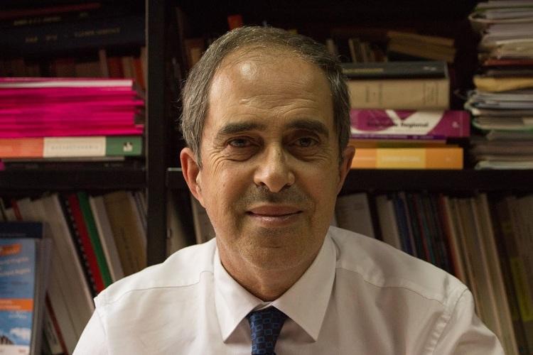 Jornal Campeão: Faleceu Pedro Nogueira Ramos, Professor da Faculdade de Economia de Coimbra