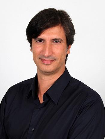 Jornal Campeão: Rui Curado Silva é o candidato do BE à Câmara da Figueira da Foz