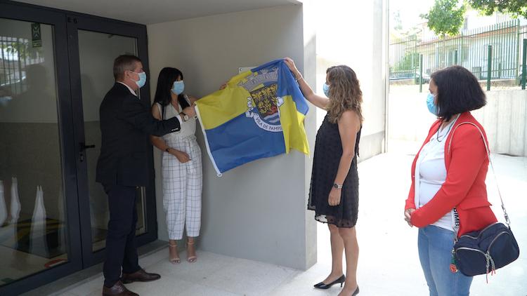 Jornal Campeão: Pampilhosa da Serra tem Polidesportivo ao ar disponível à Comunidade