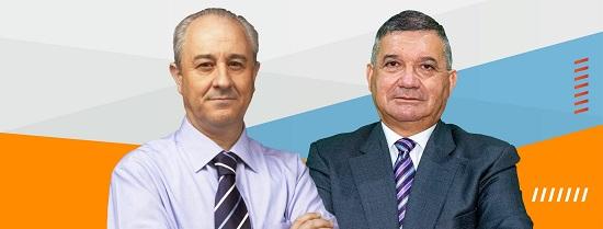 Jornal Campeão: Candidato PSD à Câmara de Tábua apresenta-se com a presença de Rui Rio