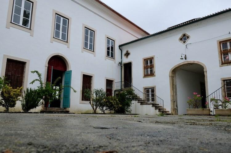 Jornal Campeão: Grémio Operário de Coimbra renasce e quer ser uma incubadora de artes