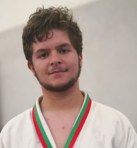 Jornal Campeão: Judoca José Cunha convocado para representar Portugal em Espanha