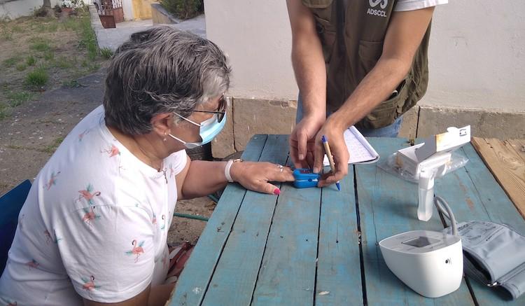 Jornal Campeão: Lousã com rastreios para envelhecimento saudável