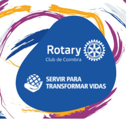 """Jornal Campeão: Rotary Club debate """"Coimbra a caminho da Capital Europeia da Cultura 2027"""""""