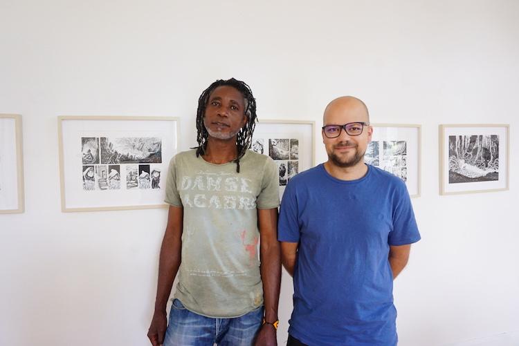 Jornal Campeão: Casa da Esquina celebra Dia Internacional da Juventude com oficina de serigrafia