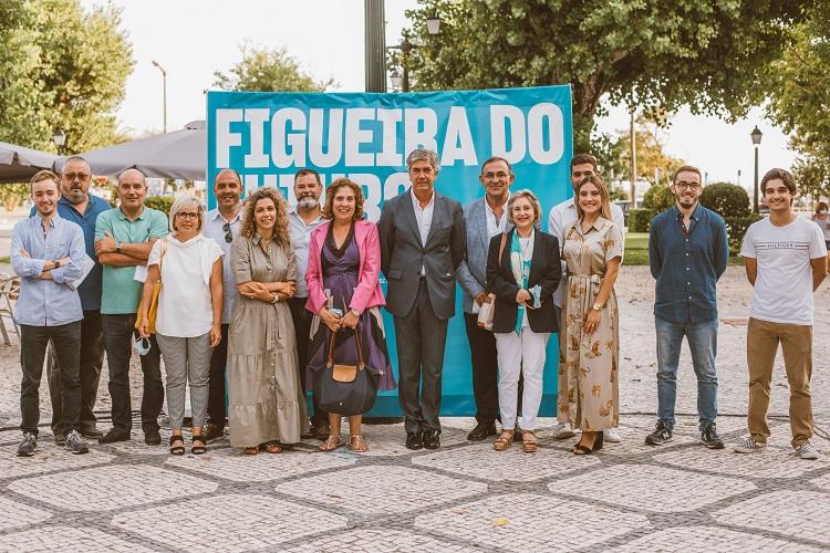 Jornal Campeão: Figueira da Foz: Pedro Machado defende recuperação do comércio e do turismo