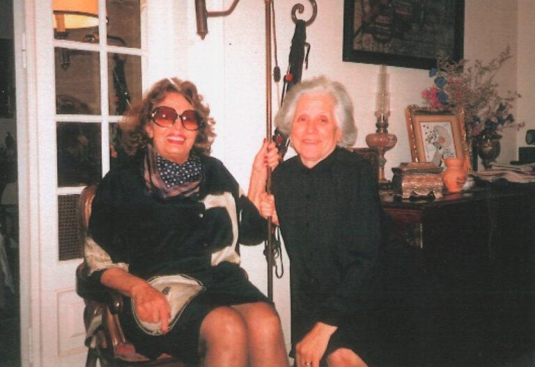 Jornal Campeão: Oliveira do Hospital: Morreu aos 100 anos Ilda Aleixo, a antiga costureira de Amália